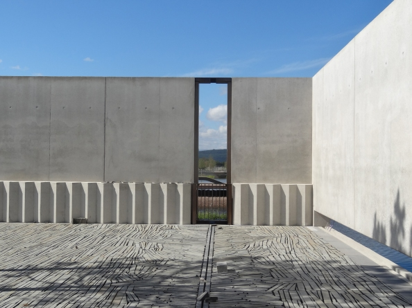 Dml Gets The Bronze For Inverness Campus Project Dml Group
